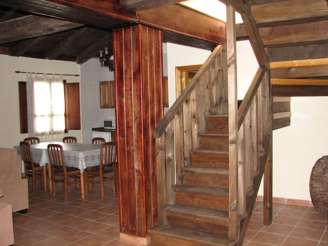 Apartamento Rural 4 - A Fonsagrada - Appartement