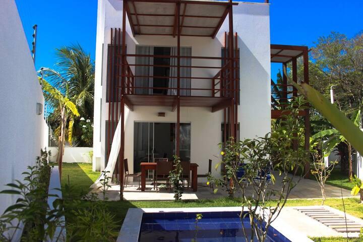 La Réserve Design Villas