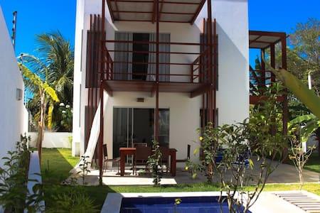 Design Villa in the heart of Pipa - Tibau do Sul