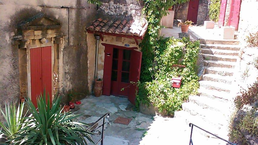 Bello Visto - Jouques - Lägenhet