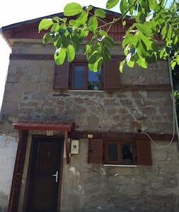 Stone House with Magnificent View - Ayvacık