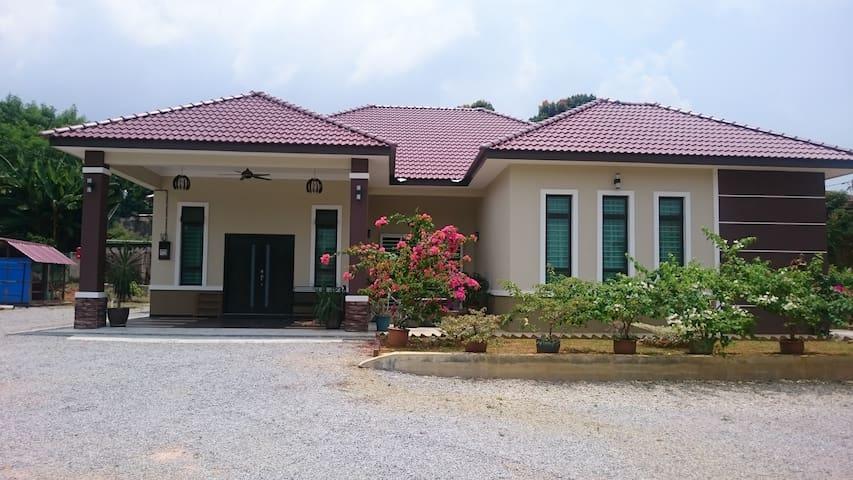 Homestay Nur Ain Melaka (Muslim Guesthouse)