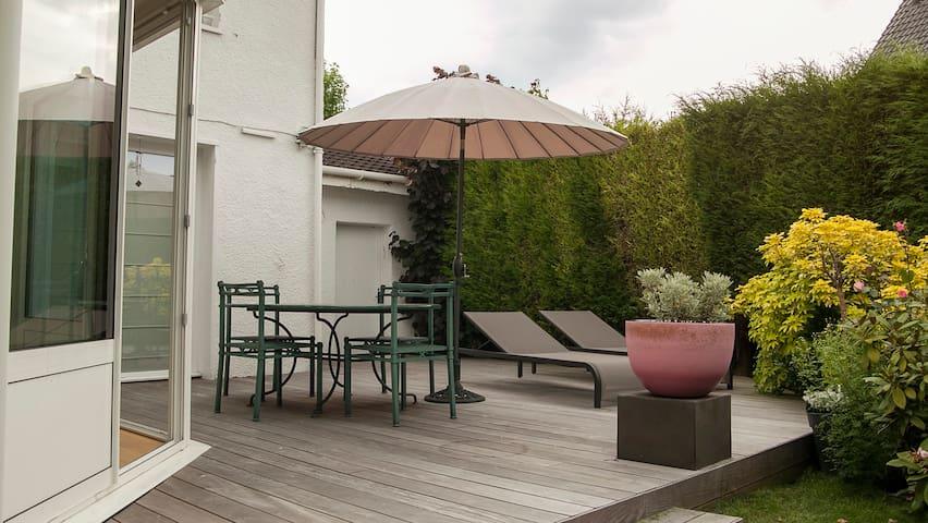 Luxe & confort à proximité de Lille - Lambersart - House