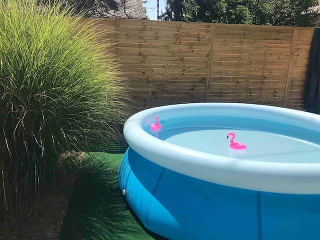 Relax Nyaraló Dombori