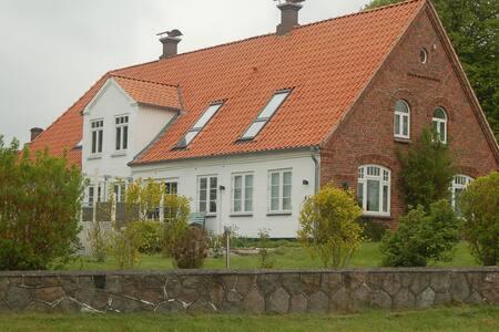 Fjordvejen Apartments - Graasten - Daire
