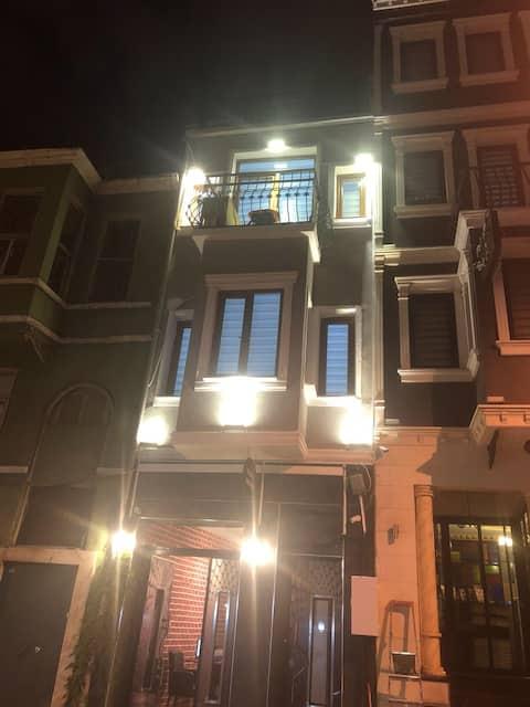 İstanbul Müstakil ev
