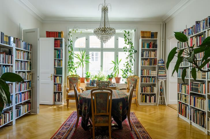 2 rooms in apartment - Stockholm - Byt