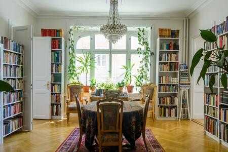 2 rooms in apartment - Stockholm - Apartemen