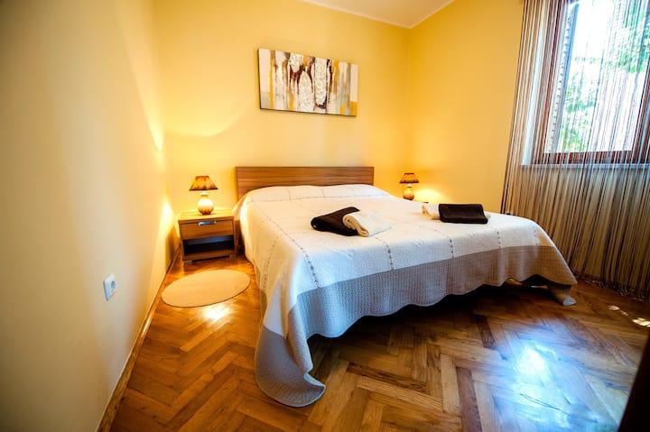 Accogliente apartamento Bojic
