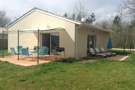 Villa Lavande - Grayan-et-l'Hôpital