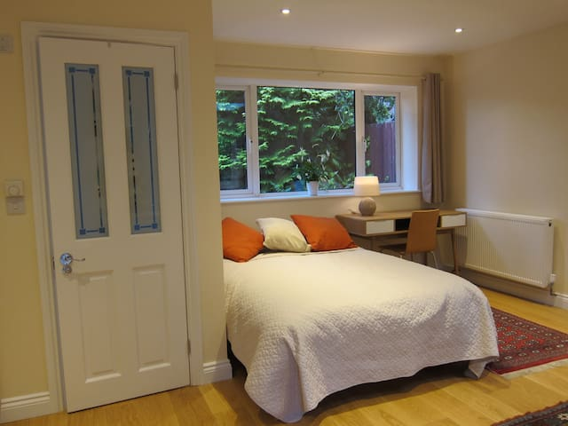 Cosy Studio Flat in Oxford - Oxford - Byt