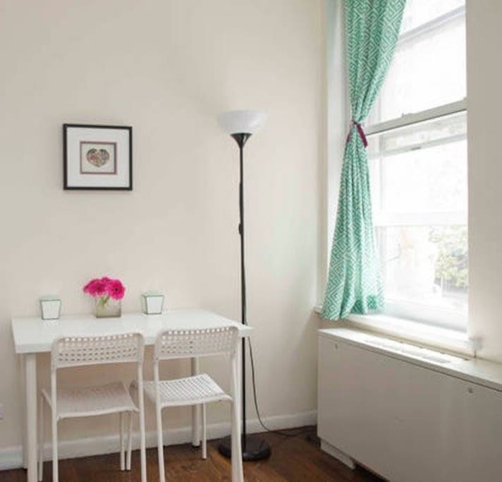 Cute UWS Studio Near Central Park Clean & Quiet