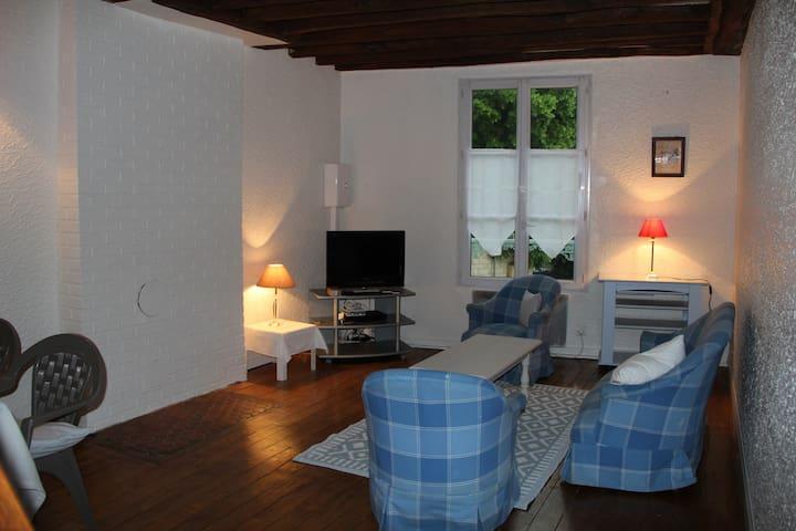 Maison de ville - Gouvieux - House