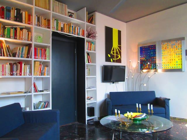 Cozy bright apartment - Venezia - Apartment