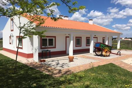 Quinta das Pipas #1 - Setúbal - Haus