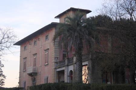 Your Tuscan Villa/Villa sulle colline del Valdarno - Santa Maria A Monte
