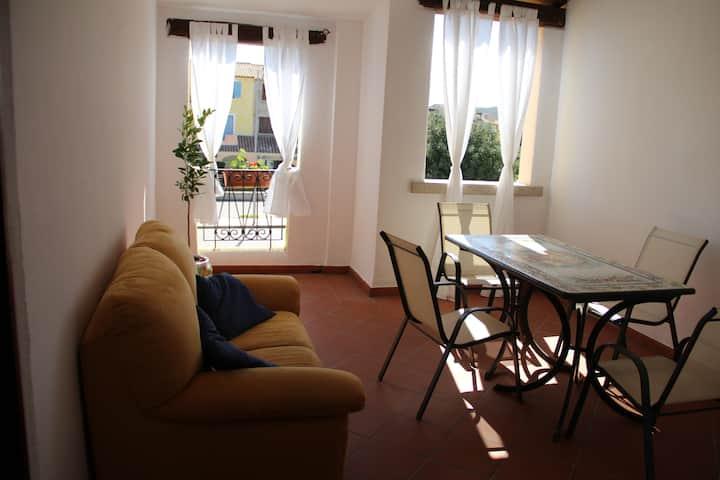 Appartamento Le Vele Porto San Paolo