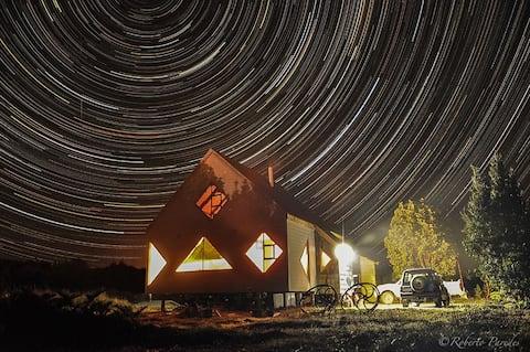 Cabaña en Chacao