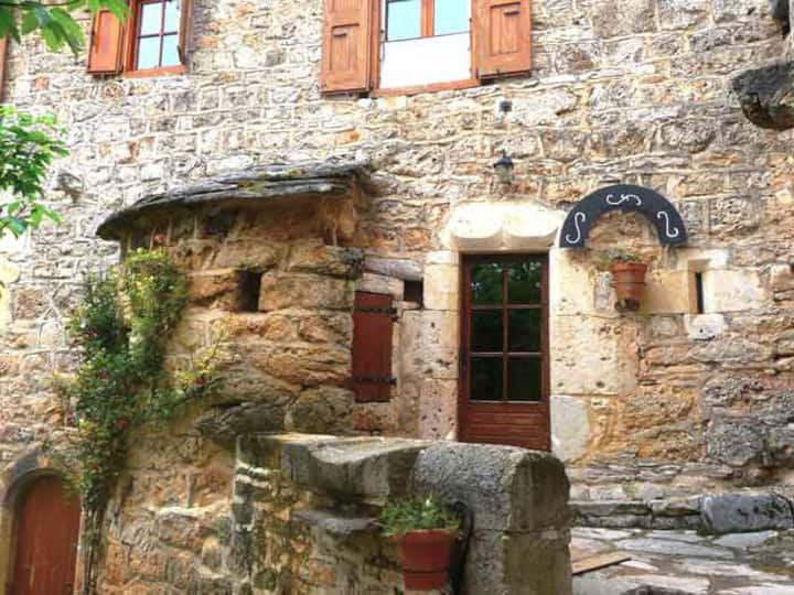 Gîte La Maison Caussenarde - Piscine & Spa