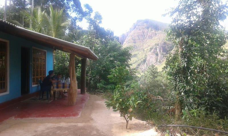 Kapila's Relax Lodge Ella.1