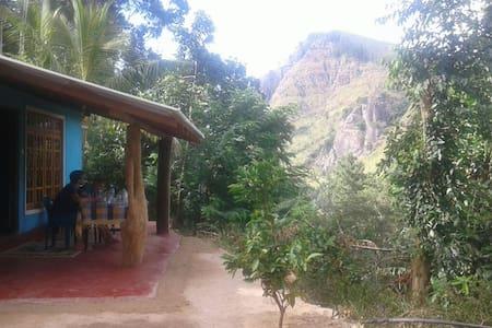 Kapila's inn 1