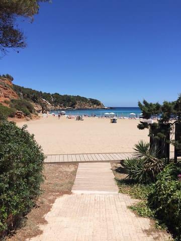 Beach home - Santa Eulària des Riu