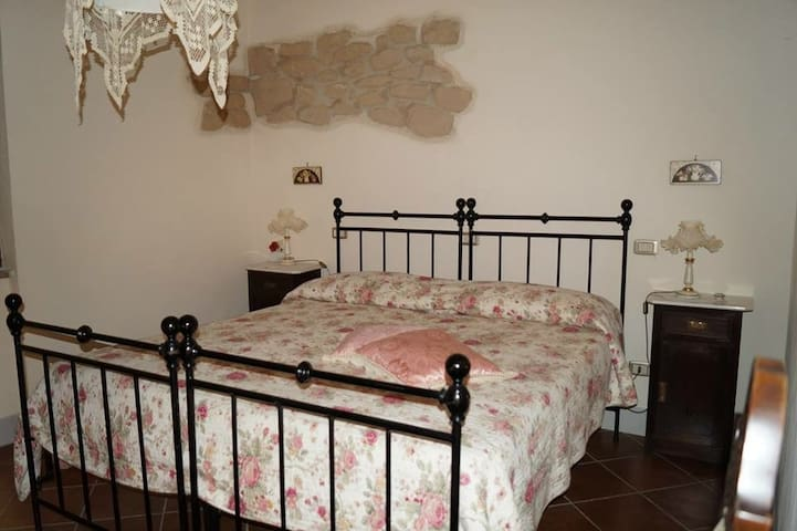 L'Olivo - TwoRoom App in Farmhouse - Montiano - Apartment