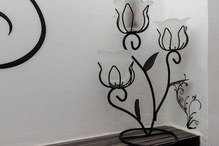 Dr Peace I - Belgrade - Apartment
