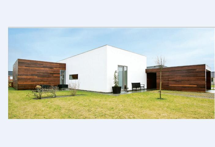 210 kvm flot minimalisme - Viborg - Casa