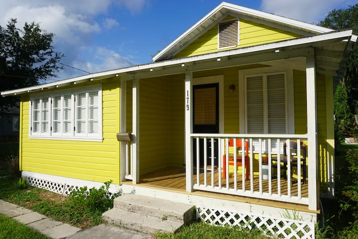 Lovely Little Lime Cottage