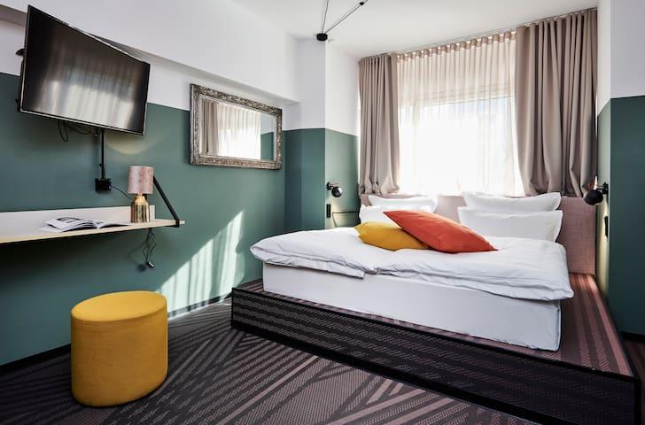 Hotel Neuer Fritz Berlin