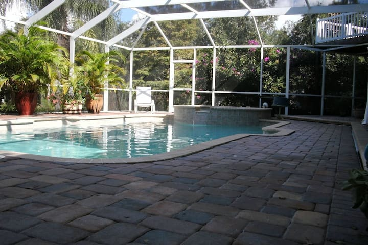 Efficiency Close to Siesta - Sarasota - Apartment