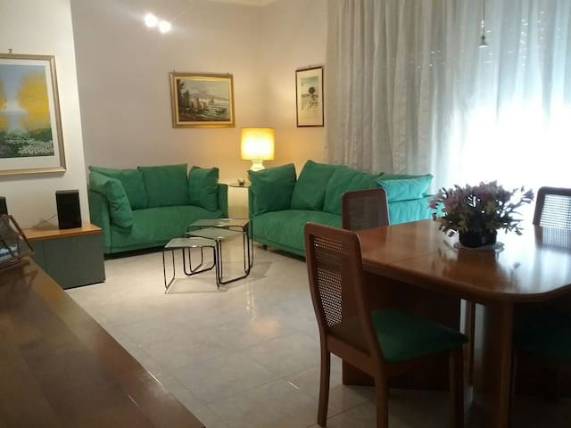 Comfortable apartment LOW COST - Syracuse - Appartement