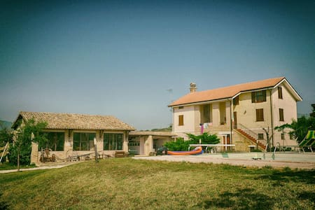 Relax among the vines - Ginestra - Apartment
