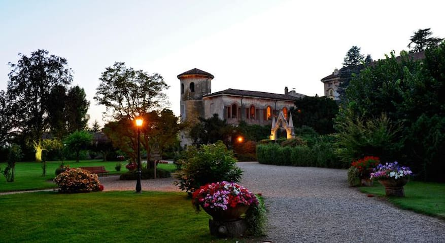 Agriturismo Oryza - Desana - Bed & Breakfast