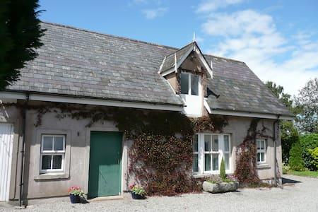 Moss Cottage self-catering cottage - Bunclody