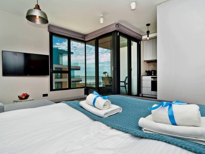 Apartament z wyjątkowym widokiem29/Amazing seaview