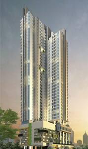 2BR Ethnic Modern - Central Jakarta