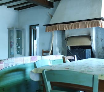 Comfortable apartment in the green - Marina di Grosseto
