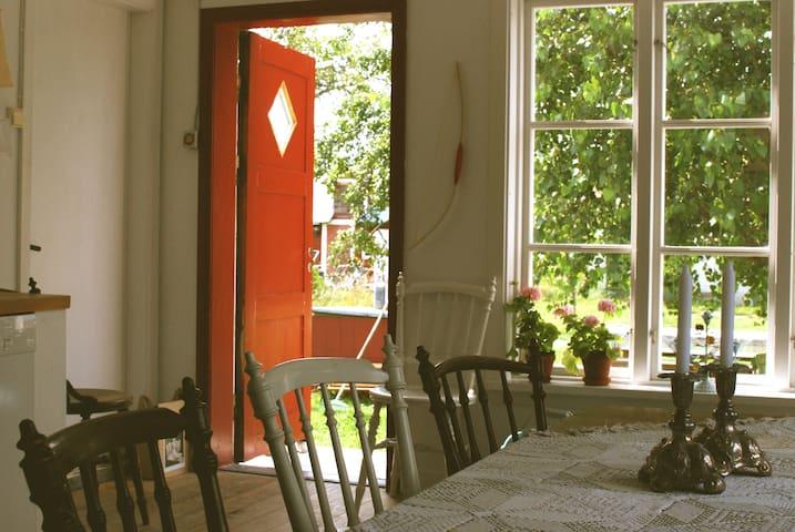 Gotland - lovely house. - Gotland S - Hus