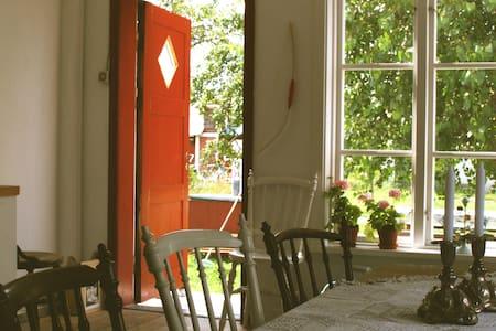 Gotland - lovely house. - Gotland S - 独立屋