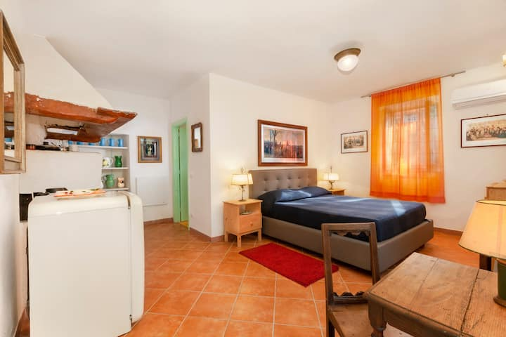Gaiano Apt 2 - Old Fashion Suite