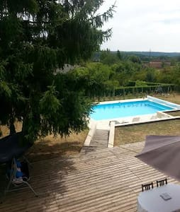 House with Private Pool - Duravel - House