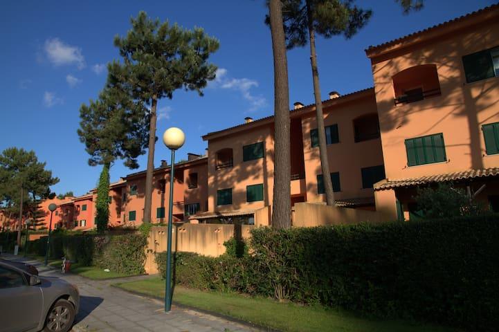 Aroeira Golf Resort - Aroeira - Apartament