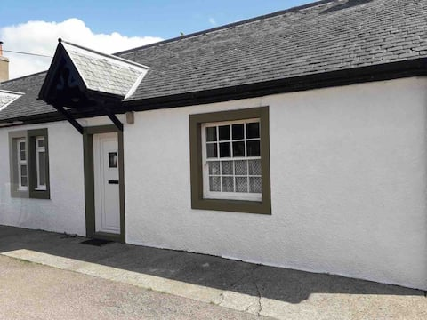 Willow Cottage in Heart of Kintyre