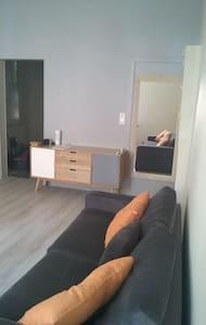Appartement cozy centre ville - Lägenhet