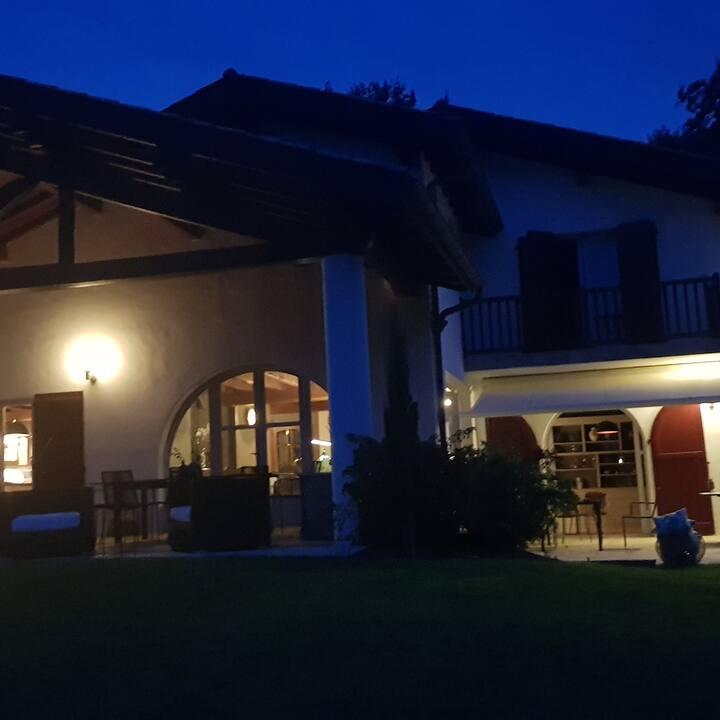 Maison Lapitxuri