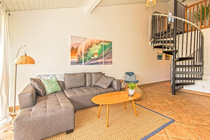 Too Cozy Condo at Turtle Bay *Discounted Rate*