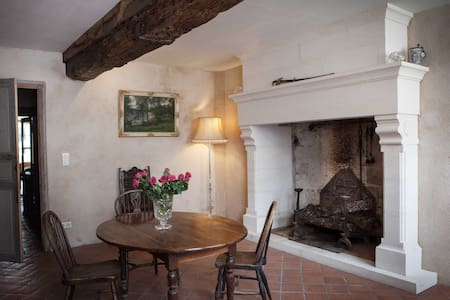 Typical Perigord stone house B&B(2) - Saint-Jean-de-Côle - Bed & Breakfast