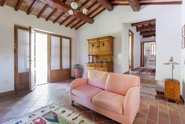 Molinello Case Depandance - Monteleone d'Orvieto - House